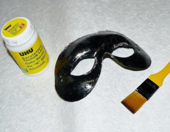 recyclage masque